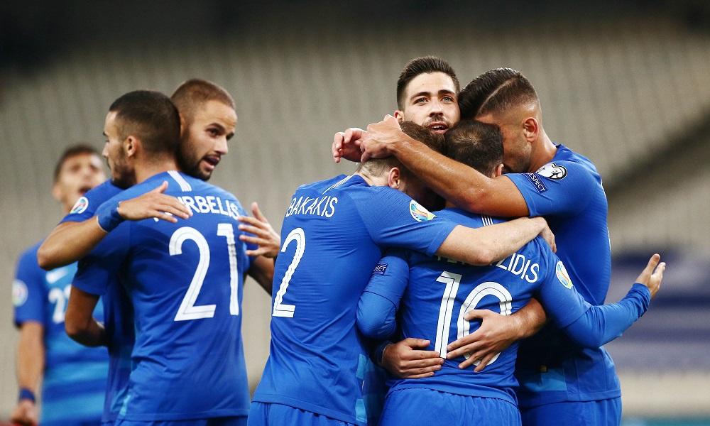Ελλάδα – Βοσνία 2-1: Με νου και Φαν'τ-ασία! - Sportime.GR