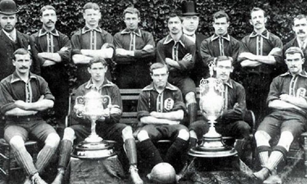 13 Οκτωβρίου: Η Έβερτον νικά τη Λίβερπουλ στο πρώτο ντέρμπι του Merseyside