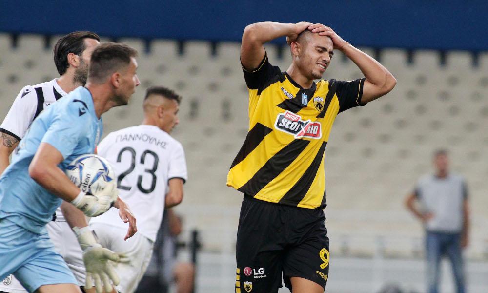 Γιακουμάκης: Θέλει να φύγει ελεύθερος από την ΑΕΚ - Sportime.GR