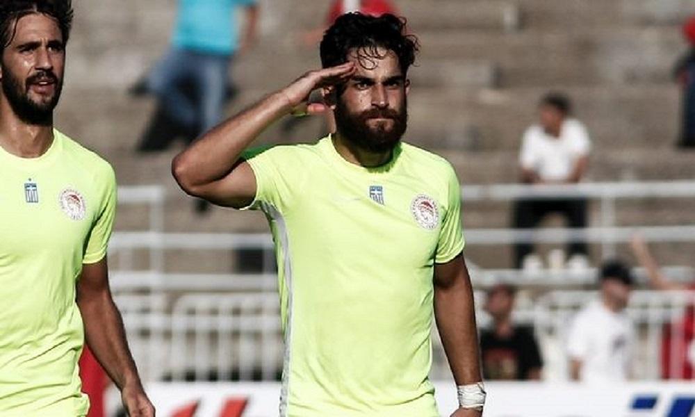 Γραικός στο Sportime: «Καμία σχέση με όσα γίνονται στη Συρία»