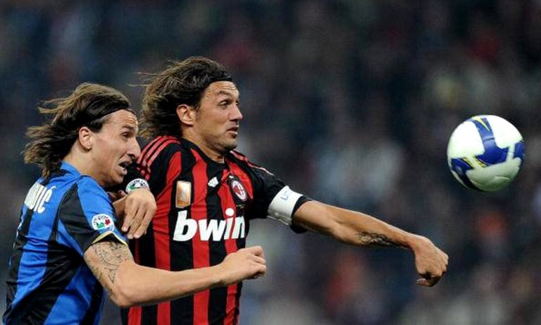Μαλντίνι: «Ο Ιμπραΐμοβιτς φοβάται τη Serie A»