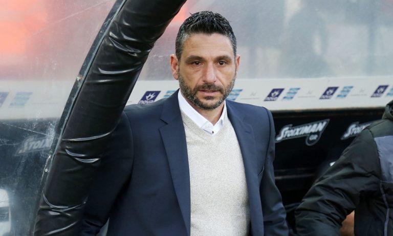 Ιάλυσος Ρόδου: Νέος τεχνικός ο Νίκος Καραμπετάκης