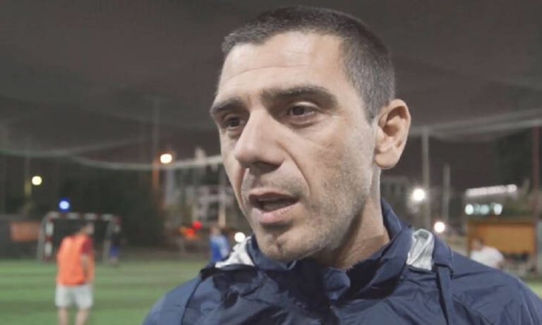 Η Ελλάδα στο Socca World Cup 2019 – Τι δηλώνει ο Κώστας Κατσουράνης στον ΟΠΑΠ