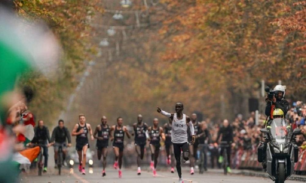 Μαραθώνιος: Τόσο κόστισε το ρεκόρ του Κιπτσόγκε!