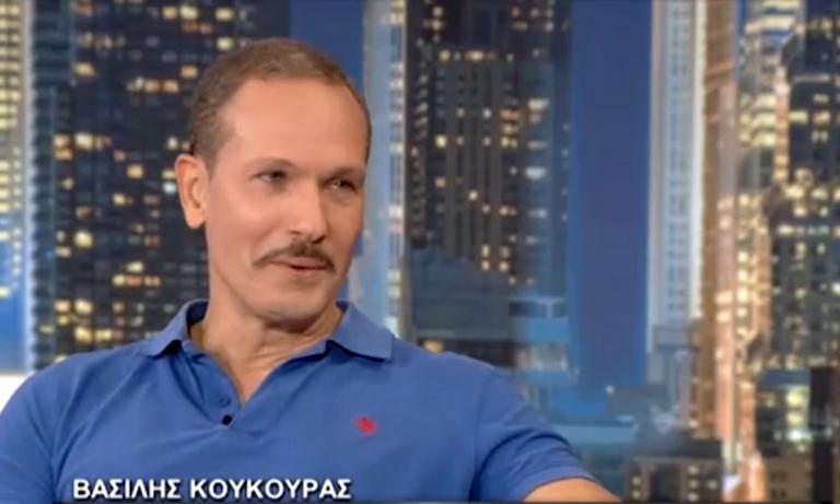 Βασίλης Κούκουρας σε Μαρία Λεκάκη: «Γεια σου Πέγκυ μοναδική μου αγάπη» (vids)