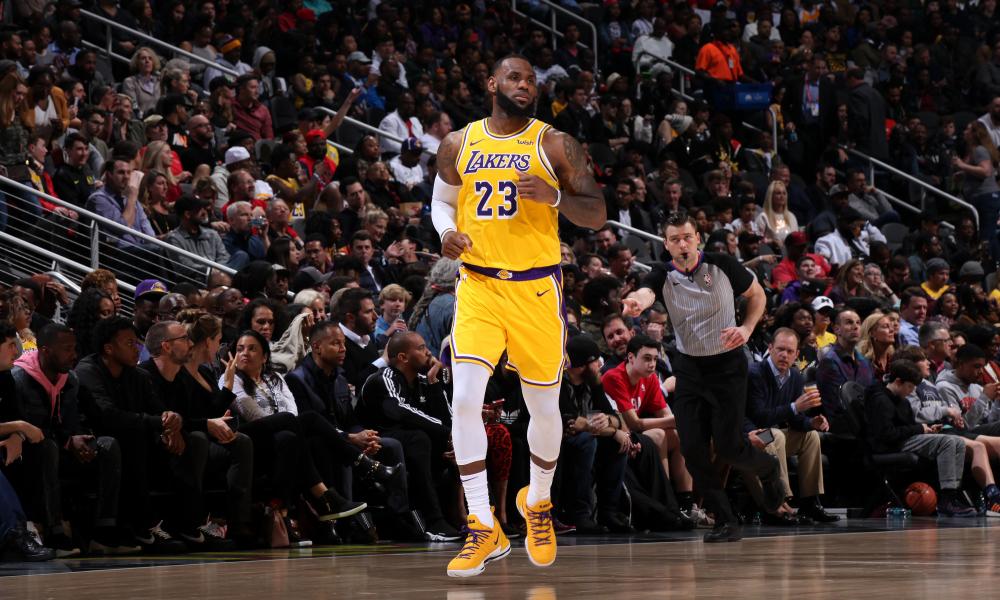 NBA Top-10: Ο πασέρ ΛεΜπρόν στην κορυφή (vid)