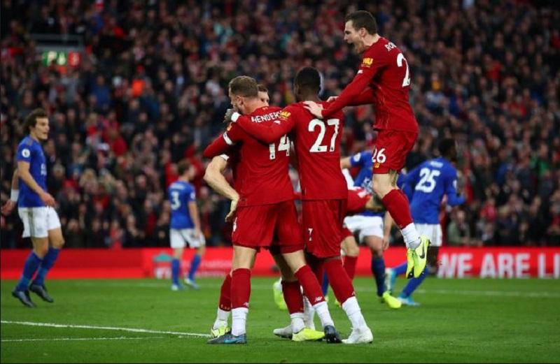 Λίβερπουλ – Λέστερ 2-1: Νέα νίκη με γκολ στο τέλος! (vid) - Sportime.GR