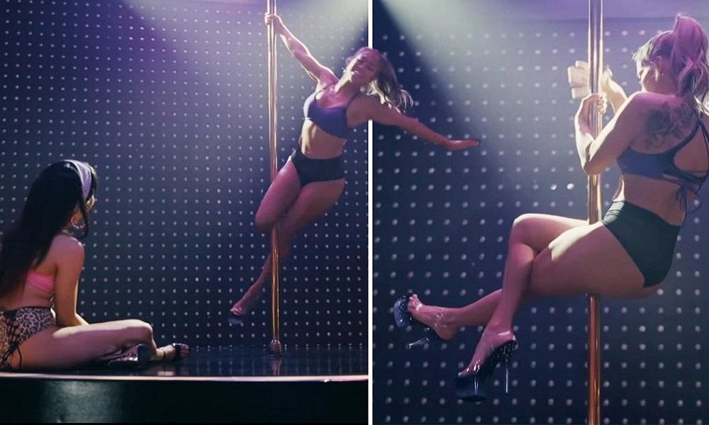 Η Τζένιφερ Λόπεζ κάνει μόδα το… pole dancing!