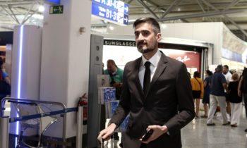 ΑΕΚ: Για όλα (δε) φταίει ο Λυμπερόπουλος