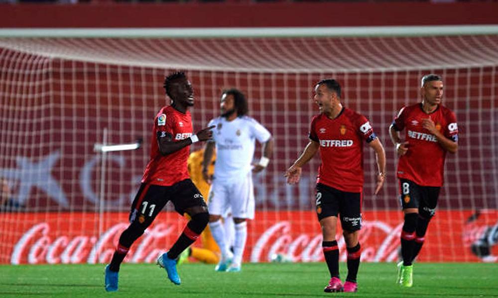 Μαγιόρκα – Ρεάλ Μαδρίτης  1-0: Σε κρίση… (vid)