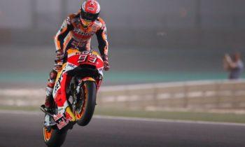 MotoGP: Παγκόσμιος πρωταθλητής ο Μαρκ Μαρκές (pics-vids)