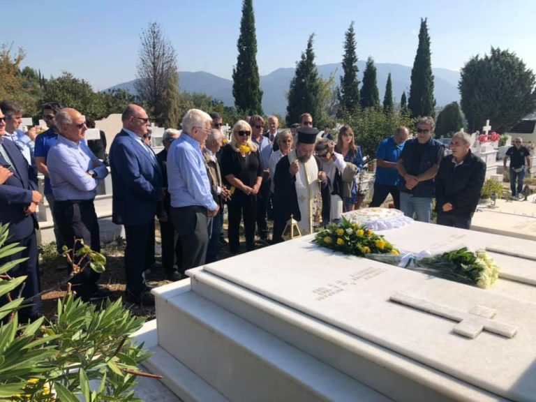 ΑΕΚ: Ετσι τίμησε τη μνήμη του Λουκά Μπάρλου (vid)