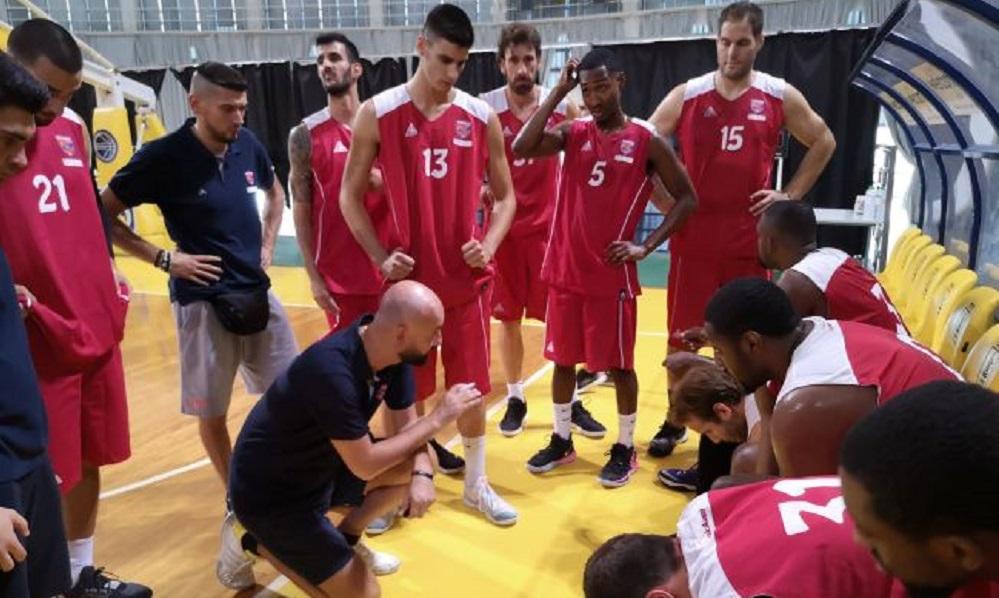 Λίβανος: «Από τα φαβορί για άνοδο ο Χαρίλαος Τρικούπης» - Sportime.GR
