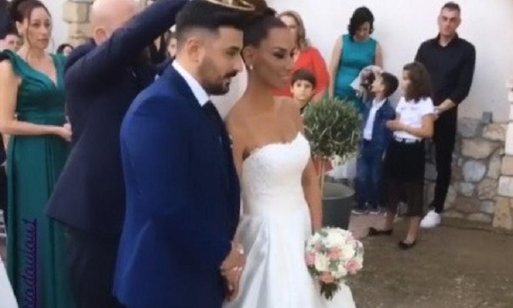 Πωλίνα Φιλίππου: Παντρεύτηκε τον αδελφό του Παντελή Παντελίδη (pics)