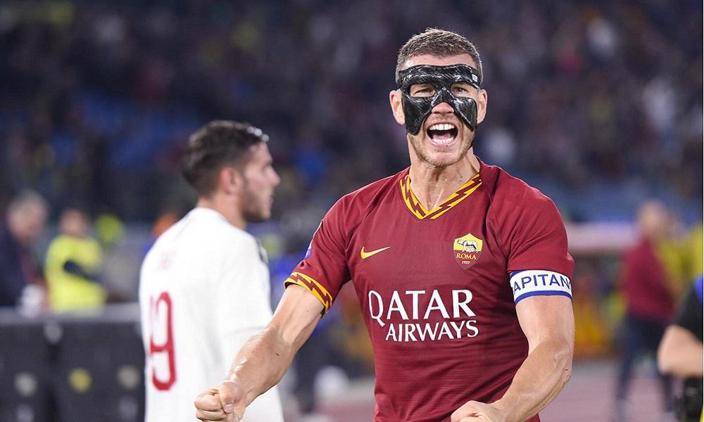 Serie A: H Ρόμα βύθισε τη Μίλαν (vid)
