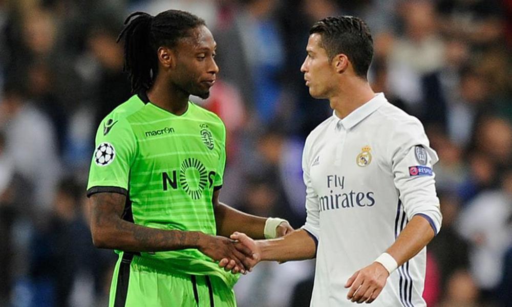 Σεμέδο: «Ξαφνιάστηκε ο Ρονάλντο που γύρισα στην Εθνική!»