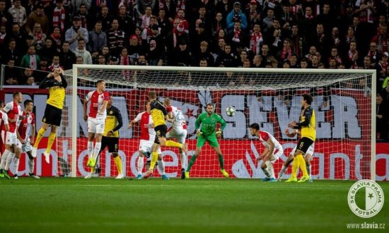 ΑΕΚ: Μεγάλη άνοδος στο UEFA Ranking | SPORTS | thepressroom.gr