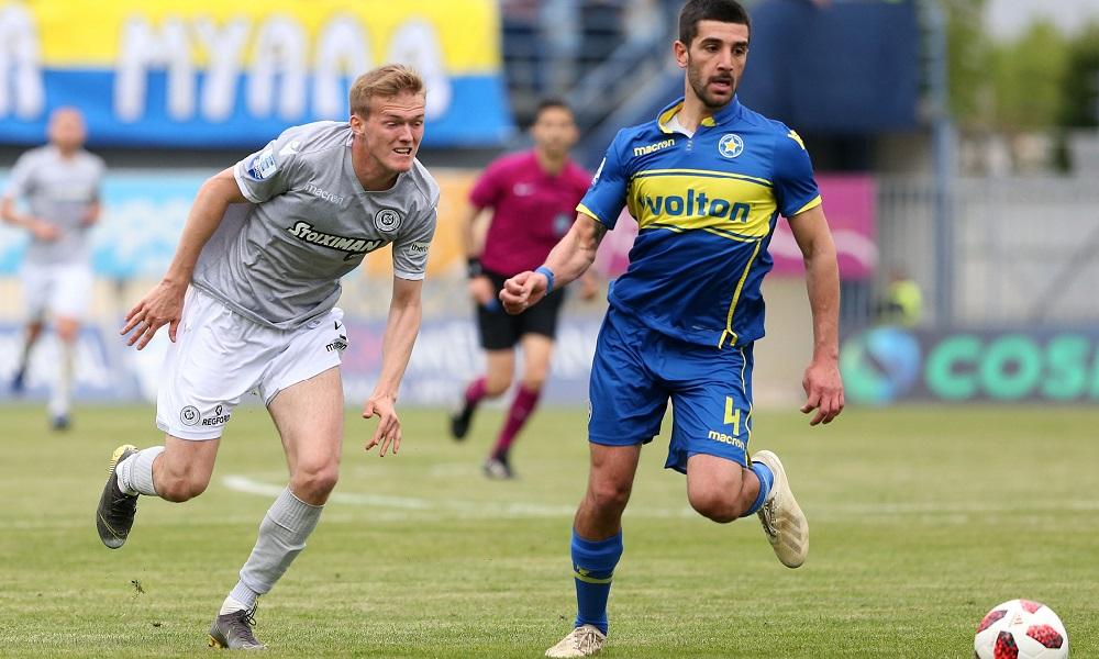 Super League – Στοίχημα | Λάππας: Άμυνες για γκολ στην Τρίπολη