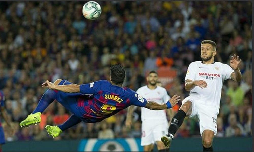 Δείτε το 10 καλύτερα γκολ από τα κορυφαία ευρωπαϊκά πρωταθλήματα (vid) - Sportime.GR