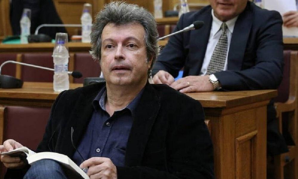 Πέτρος Τατσόπουλος: Έτσι τον έσωσε ο Γιάννης Λύρας! (vids)