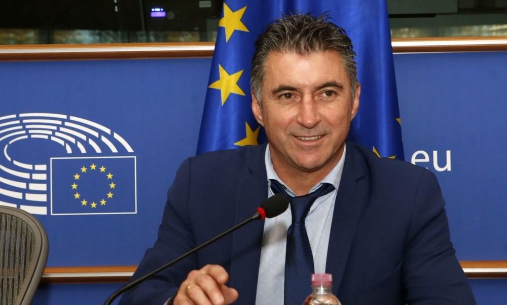 Φεύγει από τη ΝΔ λόγω ΠΑΟΚ ο Θοδωρής Ζαγοράκης!