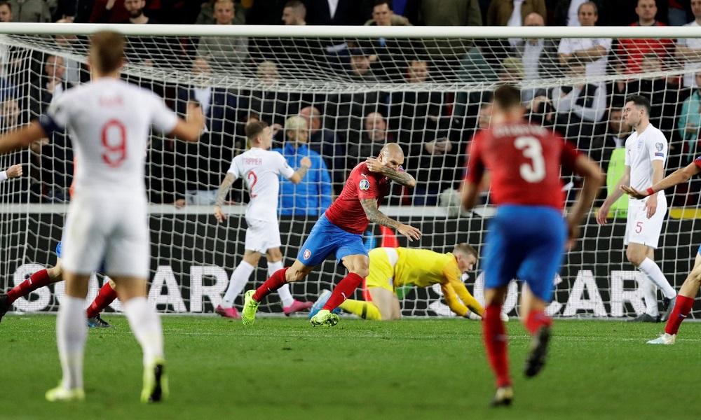 Euro 2020: Ήττα η Αγγλία, νίκες για Γαλλία-Πορτογαλία (vids)