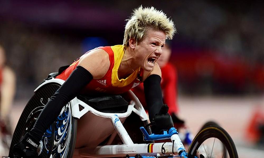 Παραολυμπιονίκης έβαλε τέλος στη ζωή της με ευθανασία