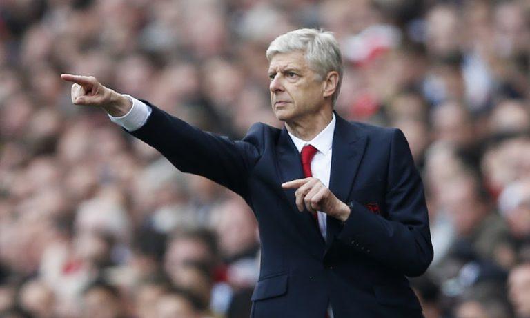 Βενγκέρ: Απέρριψα προτάσεις από Premier League, λόγω Άρσεναλ