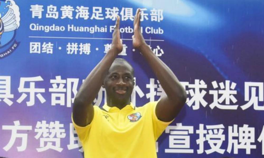 Τουρέ: Η Σίτι αποθέωσε τον πρωταθλητή Κίνας! (pics+vid) - Sportime.GR