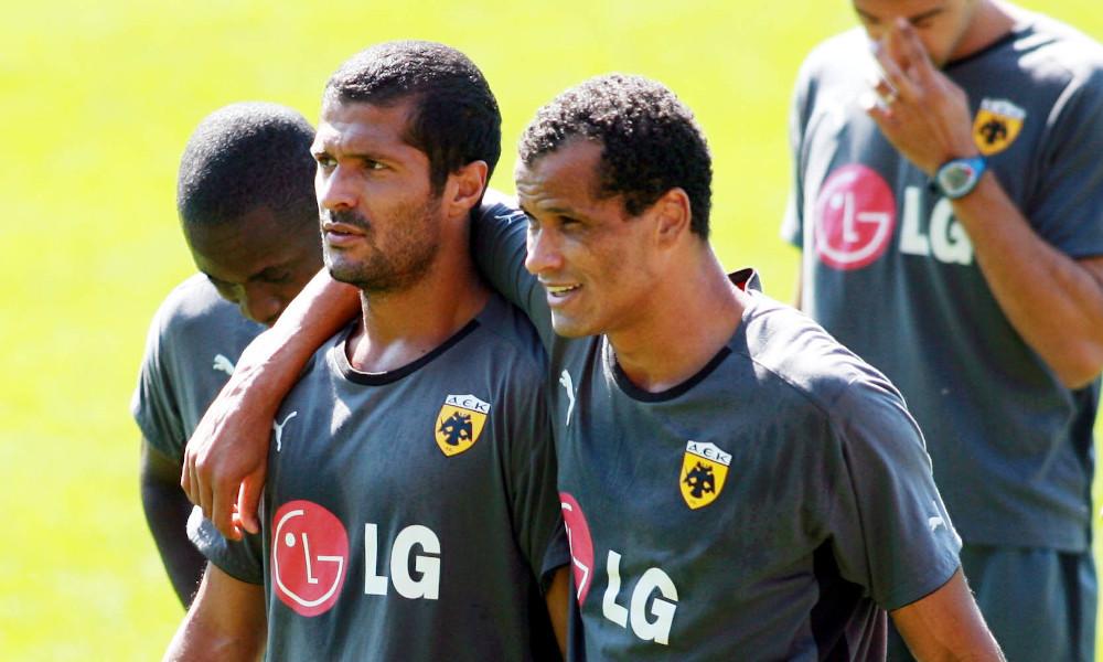 Αλβες: «Μεγάλη πίεση στην ΑΕΚ, βγαίναμε με συνοδεία από το γήπεδο!»