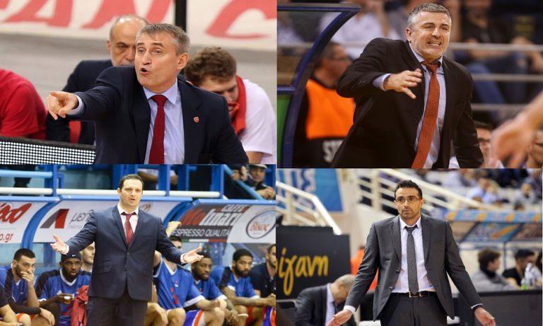 Οταν αλλάζει ο προπονητής, ακολουθεί νίκη!!!