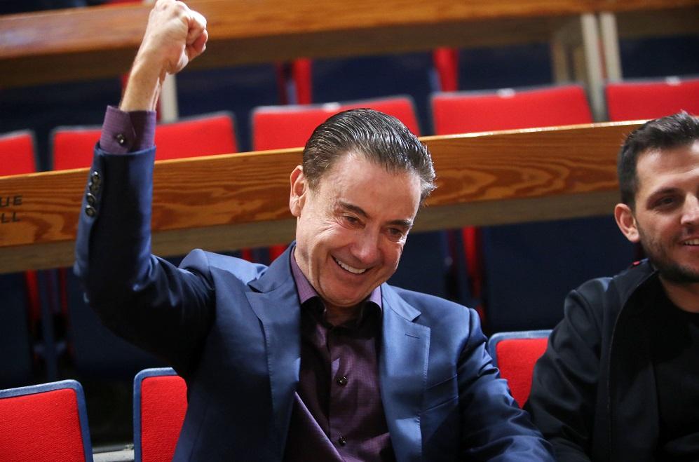 Παναθηναϊκός: «Σείστηκε» το ΟΑΚΑ για τον Πιτίνο! (pics)