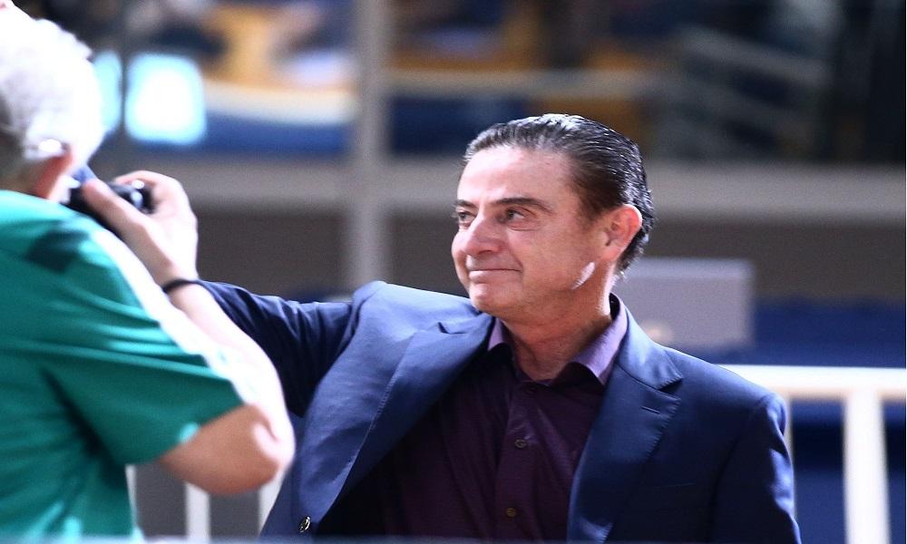 Κόμπρα: Η συνάντηση του Πιτίνο με τον… Ολυμπιακό!!! - Sportime.GR