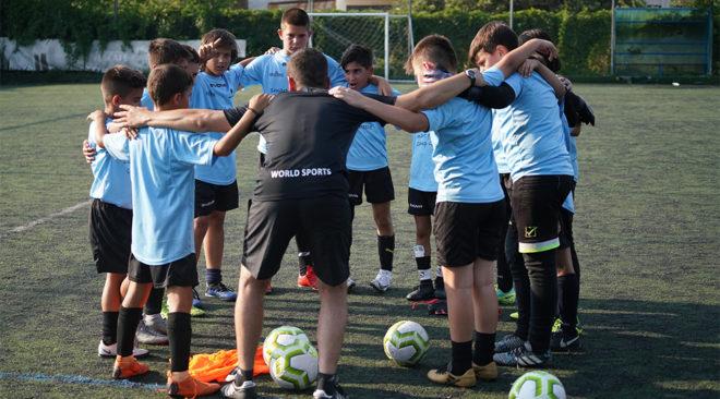Smartfootball: Δωρεάν ανοιχτές προπονήσεις