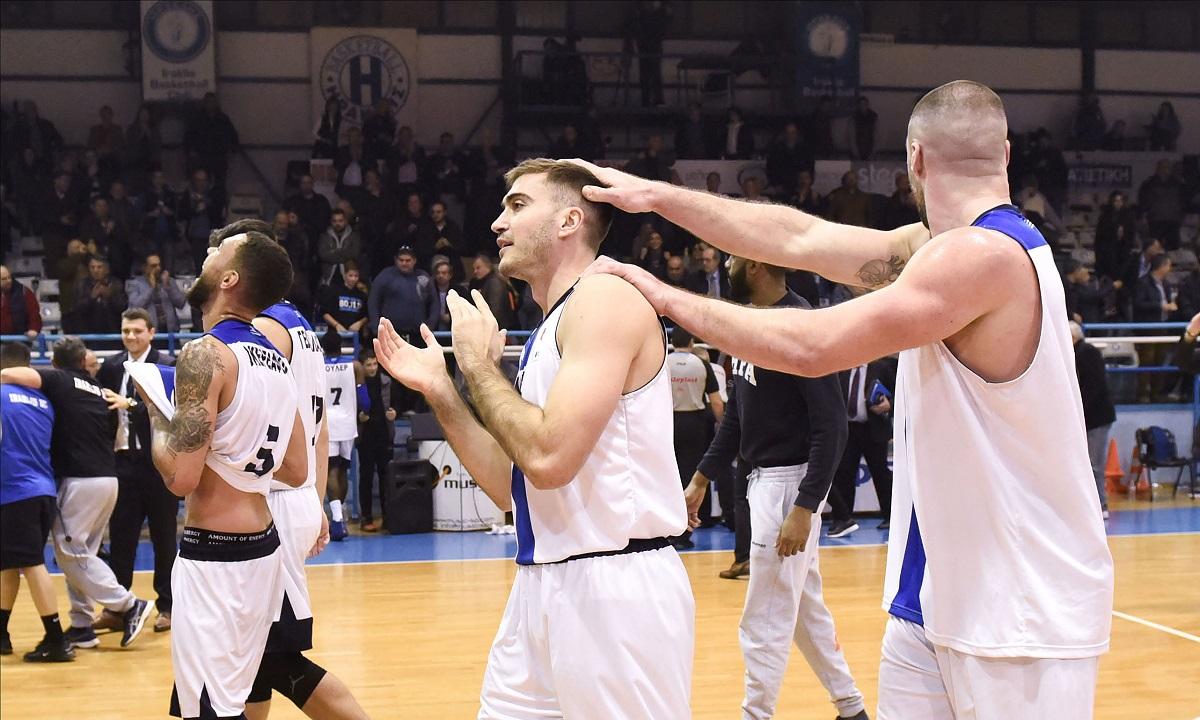 Basket League: Αποτελέσματα και βαθμολογία (9η αγων.)