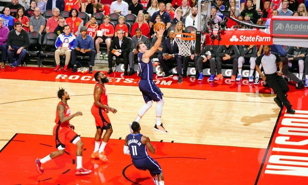 NBA: Μέγας είσαι Λούκα Ντόντσιτς! Νίκες για Κλίπερς, Ντένβερ (vids)