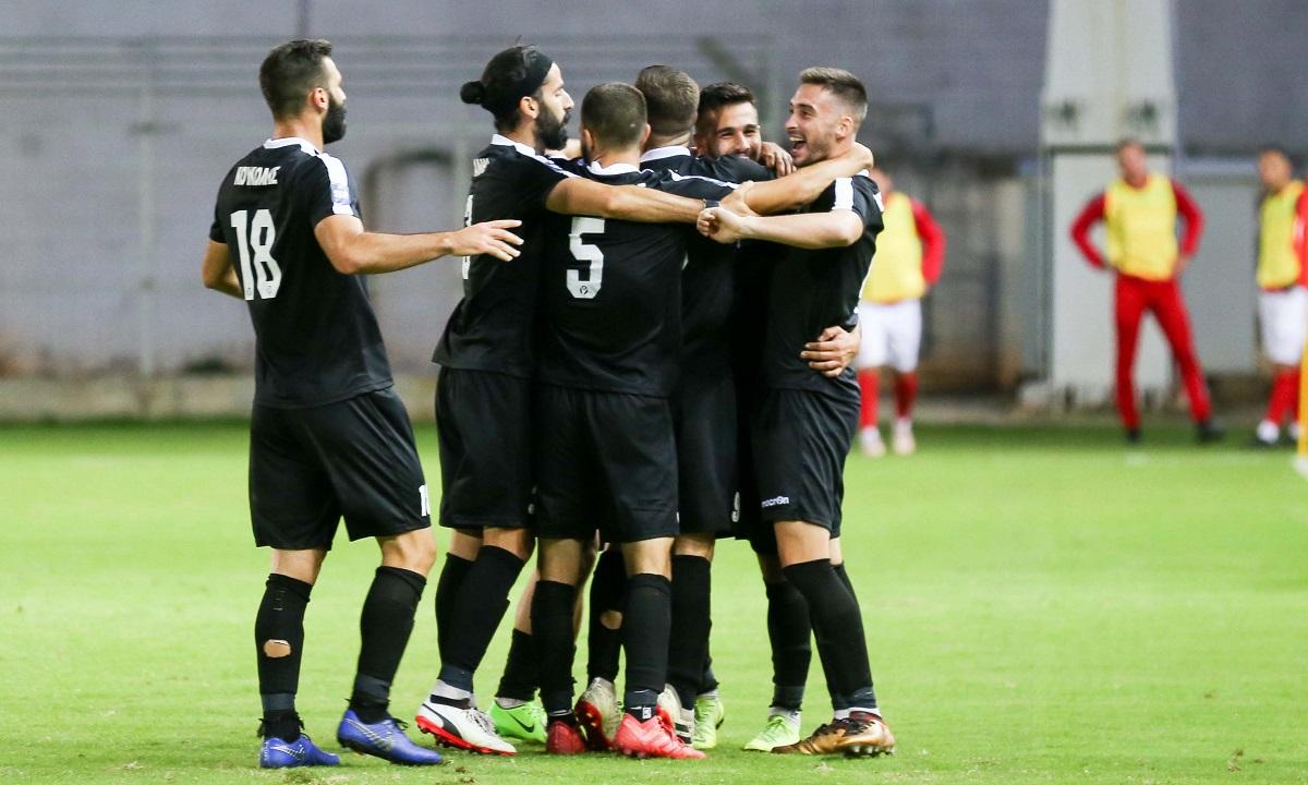 Ο Νίκος Ιωαννίδης επιστρέφει μέχρι και για Super League! - Sportime.GR