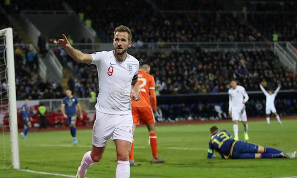 Προκριματικά Euro 2020: Πρόκριση για Πορτογαλία, τεσσάρα για την Αγγλία - Sportime.GR