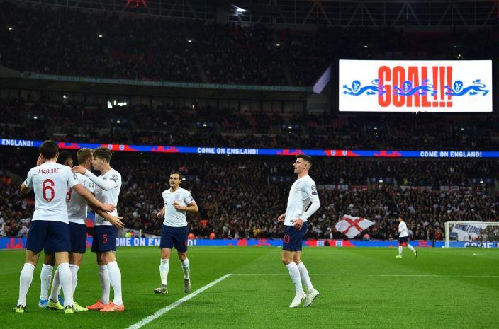 Προκριματικά Euro 2020: Πρόκριση για Αγγλία, Γαλλία, Τσεχία, Τουρκία