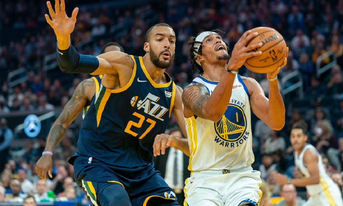 NBA: Η… κατάρα των τραυματισμών στους Γουόριορς συνεχίζεται! (vid)