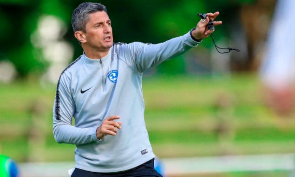 Λουτσέσκου: «Χαρούμενος και στην Αλ Χιλάλ και στον ΠΑΟΚ…» - Sportime.GR