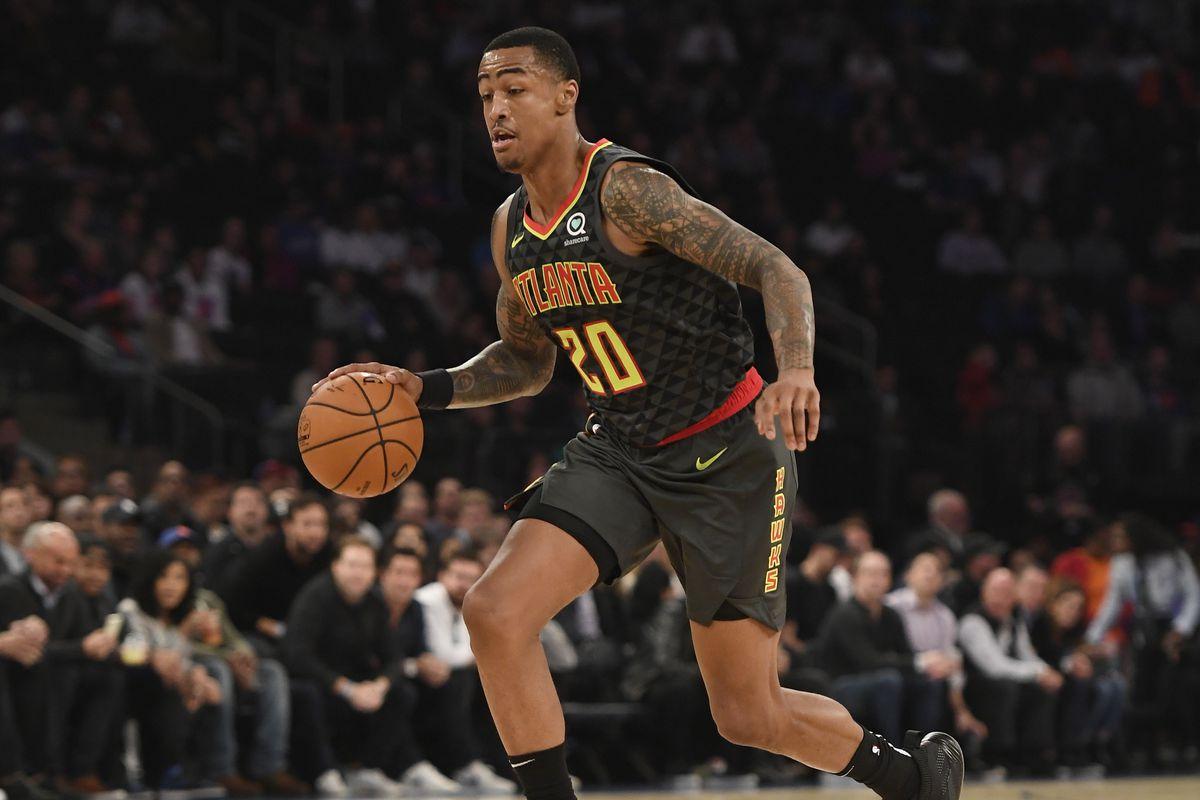 NBA: Βαριά «καμπάνα» 25 αγωνιστικών στον Κόλινς
