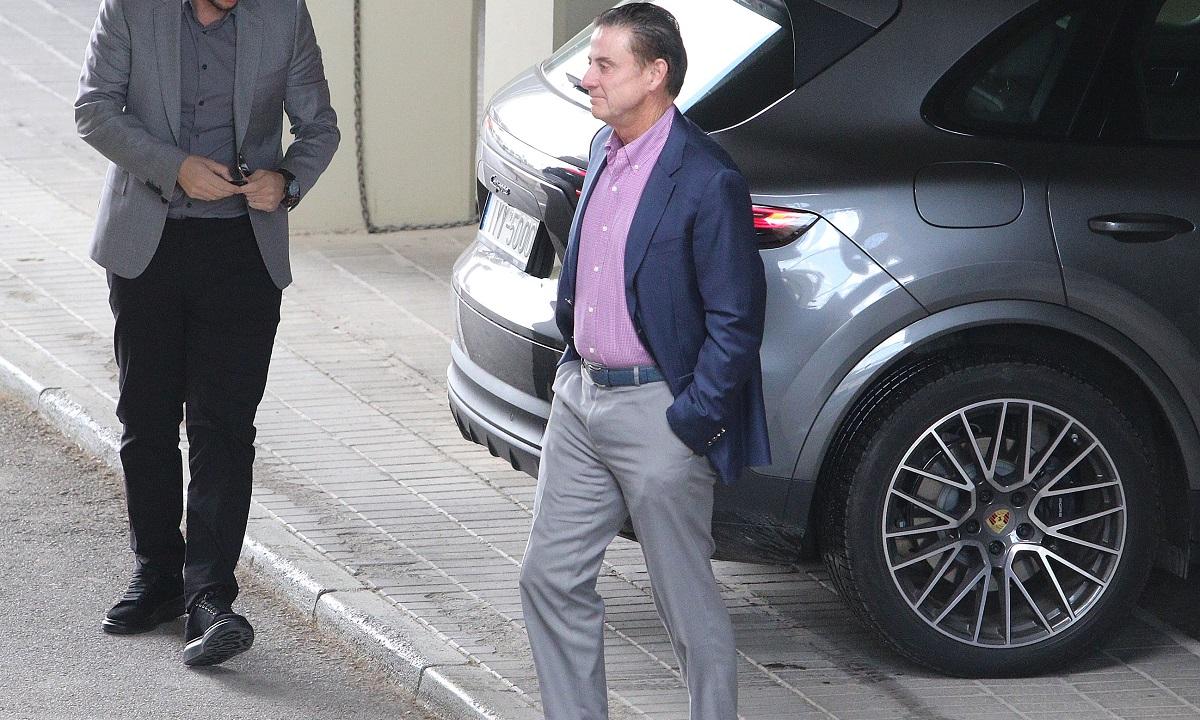 Ο Πιτίνο νέος προπονητής της Εθνικής!