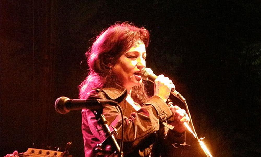Λεονάρδου: Έφυγε από τη ζωή η γνωστή τραγουδίστρια