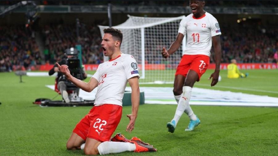 Προκριματικά Euro 2020: Εννιά η Ιταλία, πέρασαν Ελβετία, Δανία (vids)