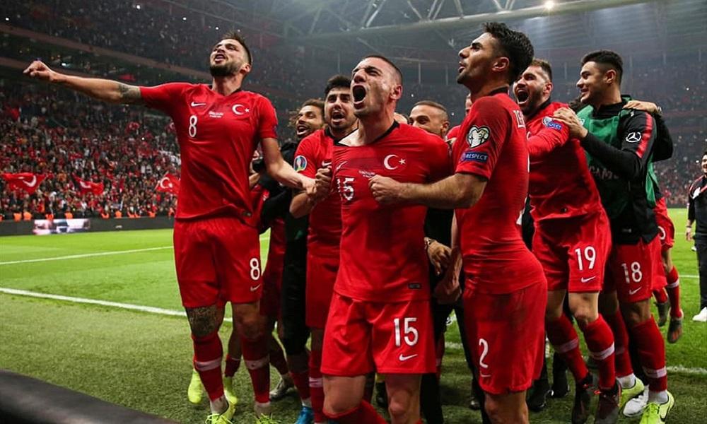 Χοσέ 17/11 Στοίχημα: Αυλαία με γκολ η Τουρκία