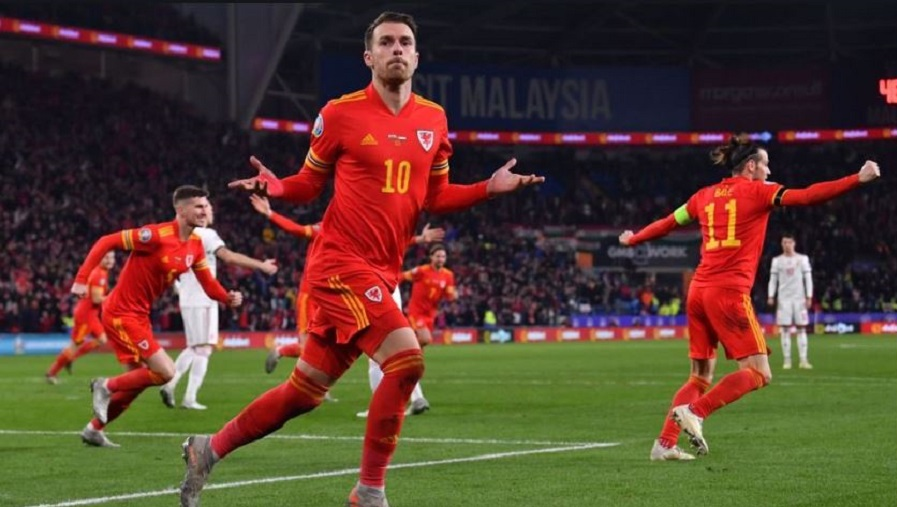 Προκριματικά Euro 2020: Προκρίθηκε η Ουαλία (vds)