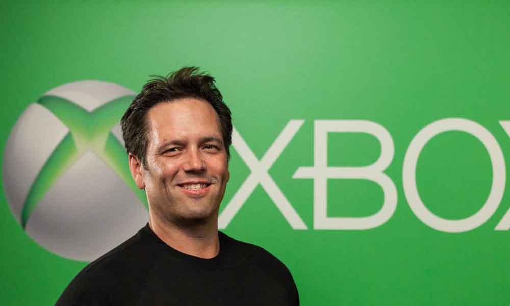 Όχι στο VR στο Xbox επόμενης γενιάς από τον Phil Spencer