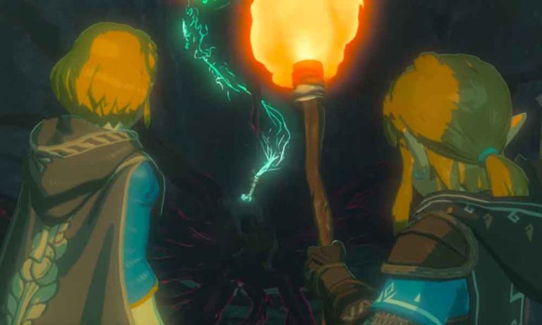 To Legend Of Zelda Breath Of The Wild 2 θα κυκλοφορήσει το 2020;