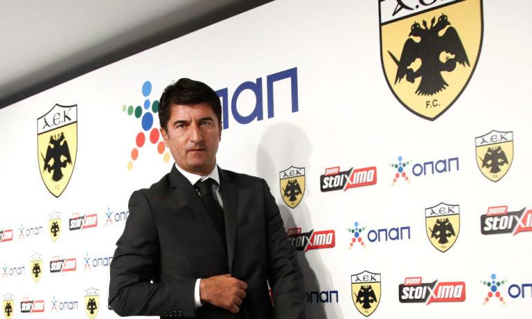 ΑΕΚ: Πότε θα έχει νέο προπονητή -Οι 2 δρόμοι του Ιβιτς